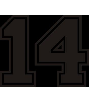 14 - Logo's
