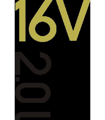 16v 20.l