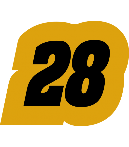 28 - Letters & Cijfers