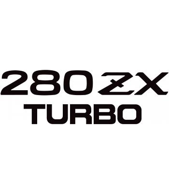 280 ZX Turbo