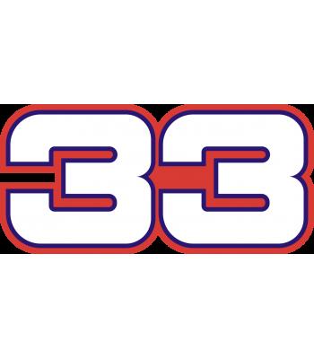 33 Nieuw