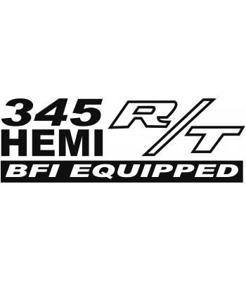 345 Hemi