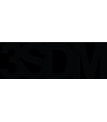 3SDM - Logo's