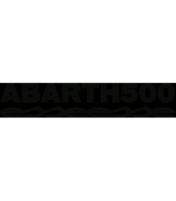 Abarth 500 Esseesse