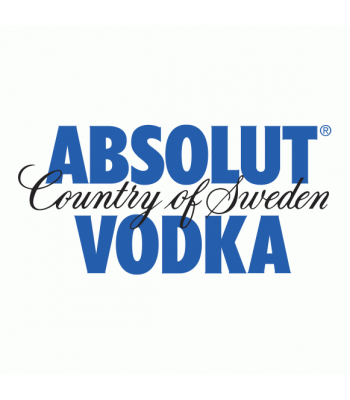 Absolut vodka - Merken