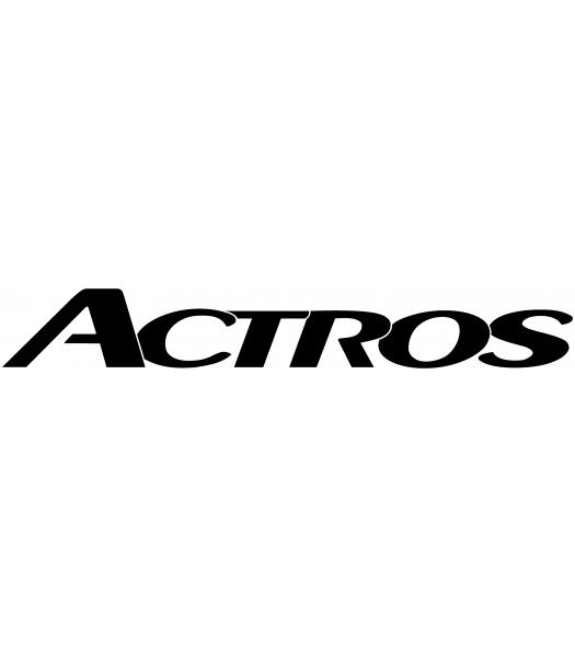 Actros - Merken