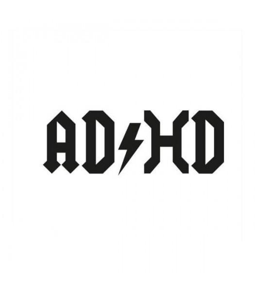 ADHD - Funlogo's