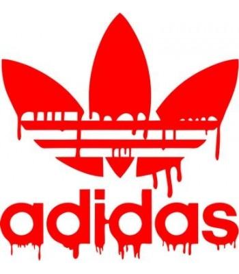 Adidas Bloed