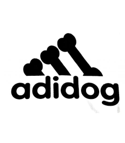 Adidog - Funlogo's