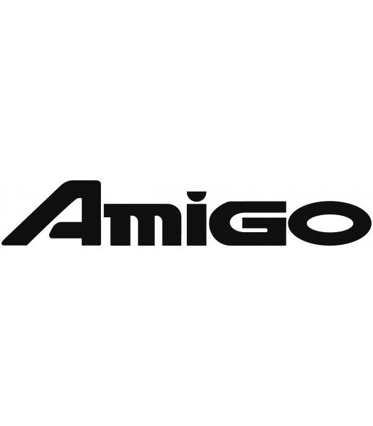 Amigo - Merken