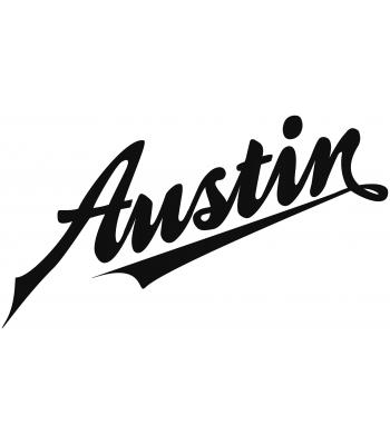 Austin - Merken