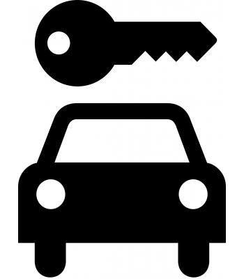 Auto huren