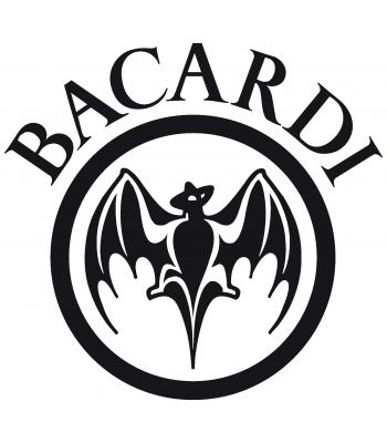 Bacardi - Merken