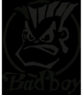 Badboy2 - Personages