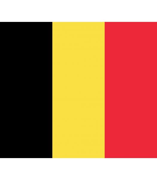 Belgische vlag -