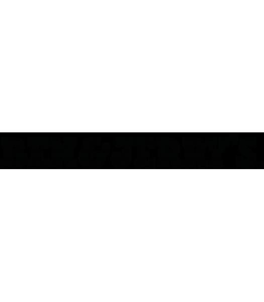 Ben & Jerrys - Logo's