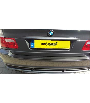 Beschermfolie BMW