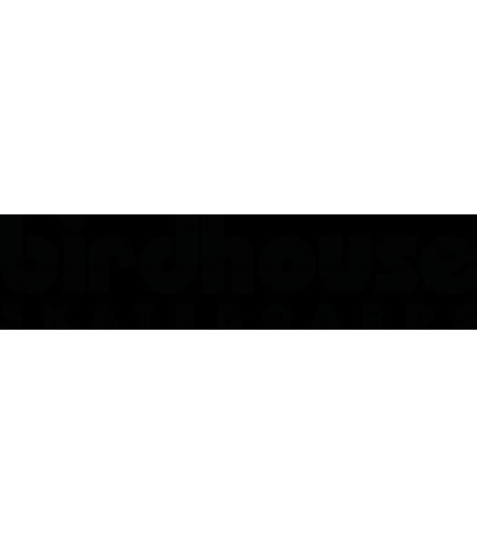 Birdhouse - Logo's