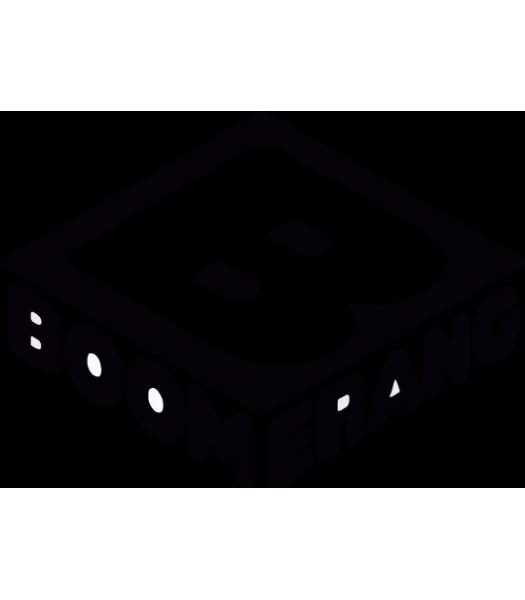 Boomerang - Logo's