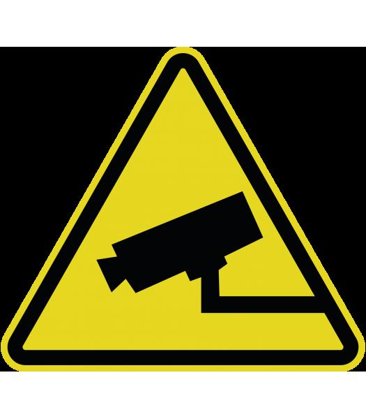 Camera5 - Pictogrammen