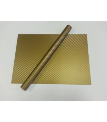 Carbonfolie 127x30 cm