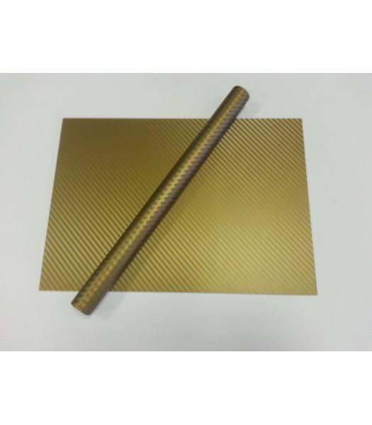 Carbonfolie 127x30 cm - Benodigdheden