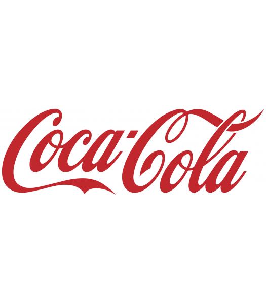 Coca Cola - Merken