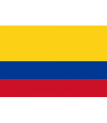 Colombiaanse vlag