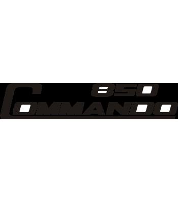 Commando 850