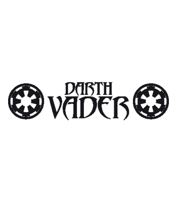 Darth Vader - Merken