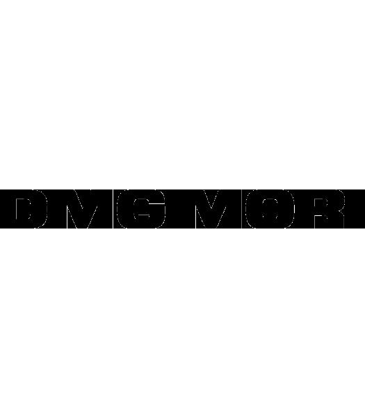 DMG Mori - Logo's