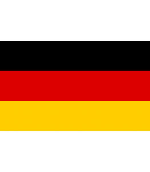 Duitse vlag -