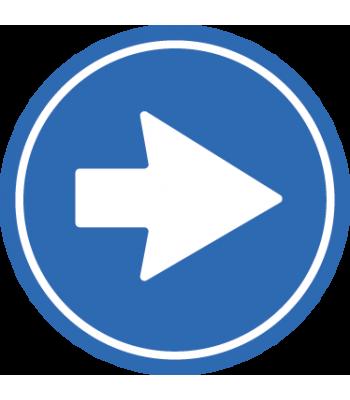 Eenrichtingsweg(volgen)