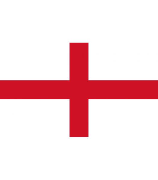 Engelse vlag -