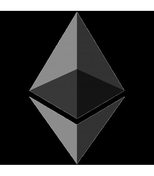 Ethereum - Logo's