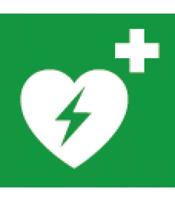 Evacuatie defibrilator