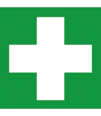 Evacuatie Kruis - Pictogrammen