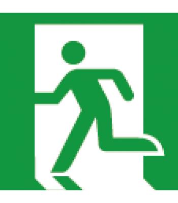 Evacuatie Nooduitgang01