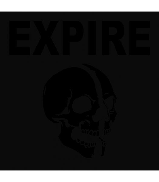 Expire - Logo's