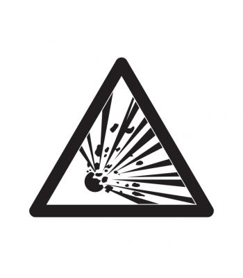 Explosiegevaar