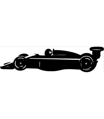 F1-Wagen - Voertuigen