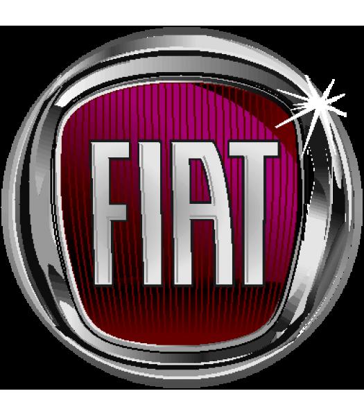 Fiat6 - Logo's