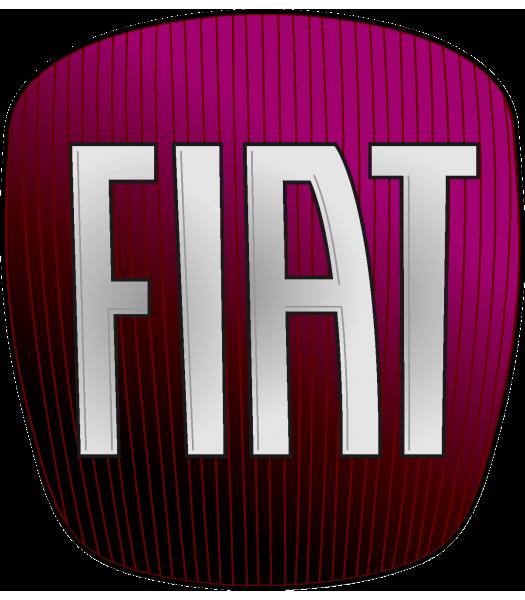 Fiat7 - Logo's