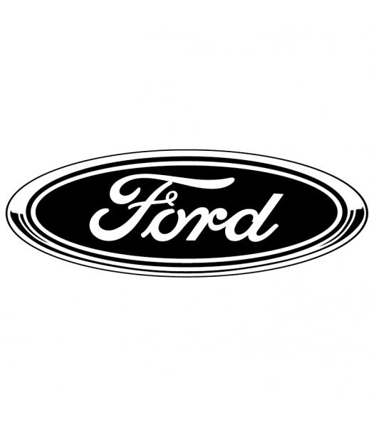 Ford - Voertuigen