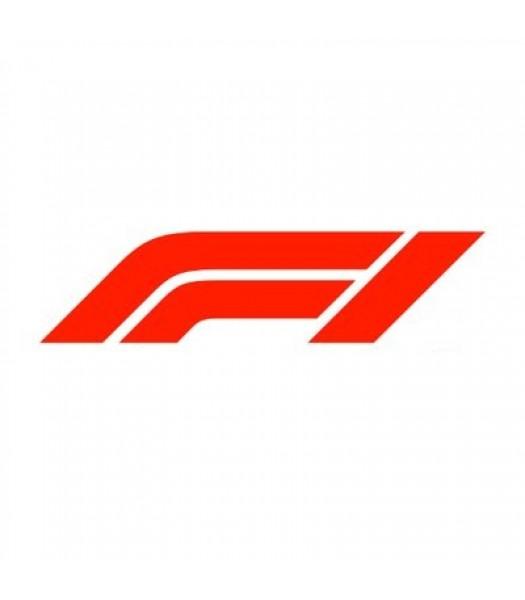 Formule1 nieuw - Logo's