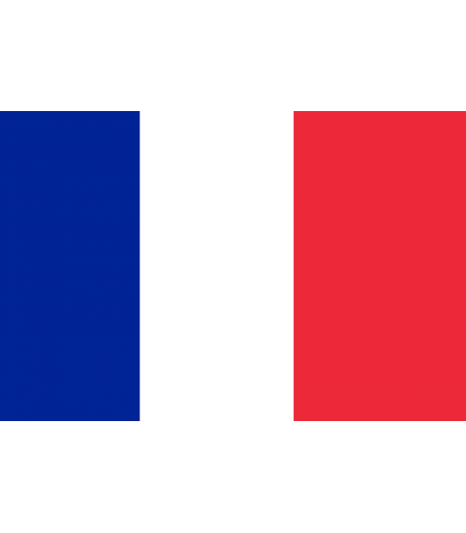 Franse vlag -