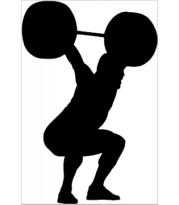 Gewichtheffer