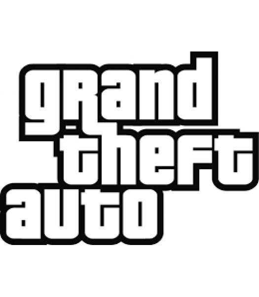 Grand Theft Auto - Logo's