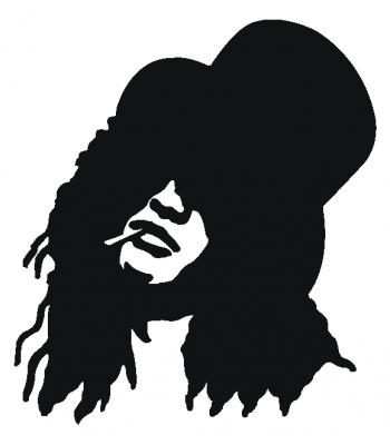 Guns n Roses Slash