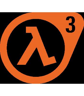 Half Life - Logo's